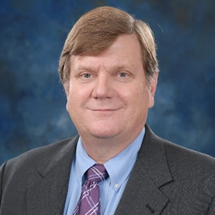 Dr. Barry Lawrence